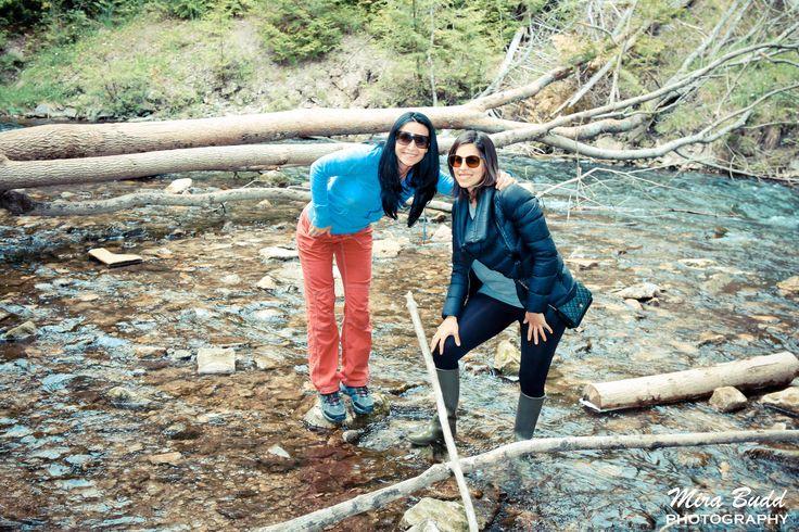 Ladies Hiking Group Exploring our Beautiful Ontario, Hiking Trails in Ontario, Belfountain,