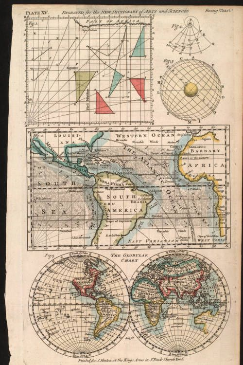 The globular chart : engraved for the New dictionary of arts and sciences.. http://digitallibrary.usc.edu/cdm/ref/collection/p15799coll71/id/282