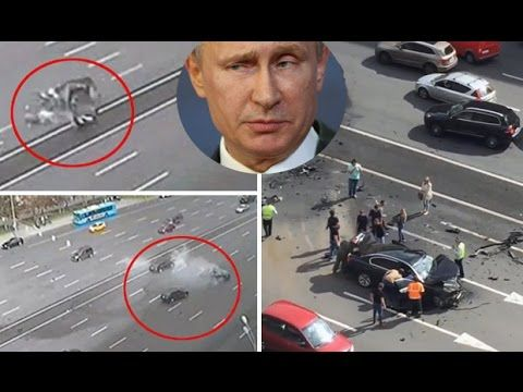 The New World Order Tried To Assassinate PUTIN! - YouTube