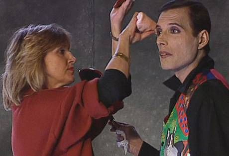 Freddie Mercury Last Days | Final Freddie Mercury performance discovered - News - Music - The ...