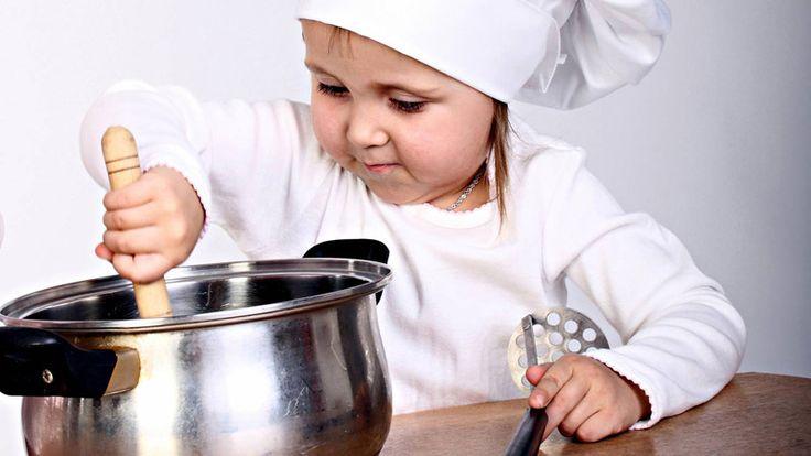 Гатовить суп