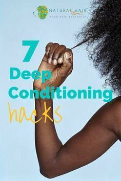 Deep conditioning is a part of any healthy hair care routine and now that is winter time it's more important than ever to avoid dry hair. Here are some tools, tips, and tricks that will make deep conditioning more easier than ever while boosting its effects: