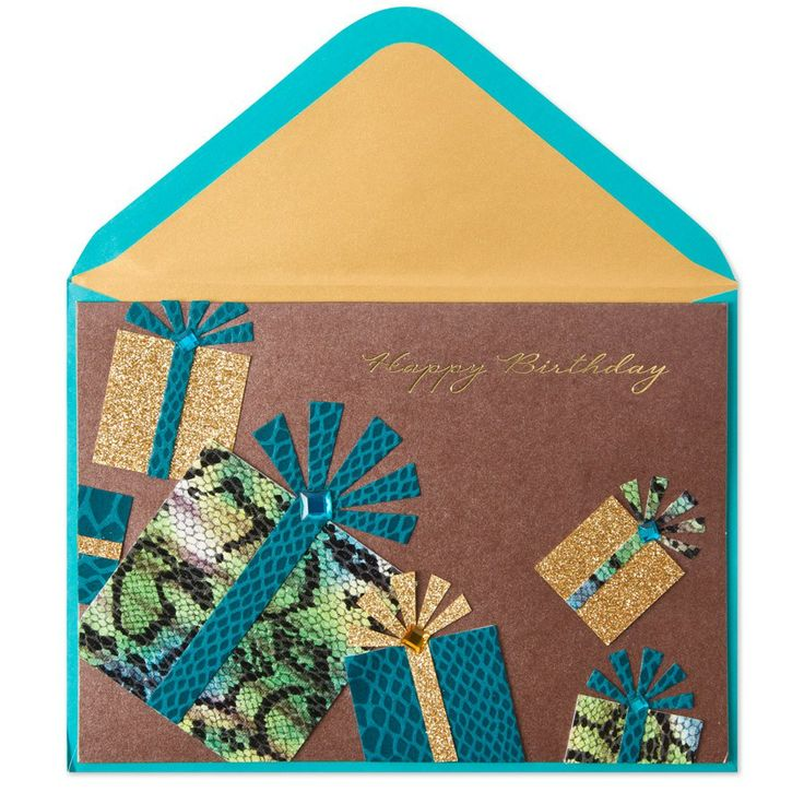 Papyrus Cards, Anniversary Cards And Bday Cards