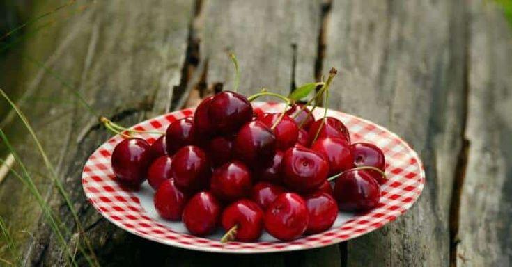 Una fruta muy poderosa para quien sufre de problemas en las articulaciones, como artritis, gotao ácido úrico. Pequeña en tamaño pero grande en beneficios, hablamos de la cereza. La cereza es maravillosa para problemas en las
