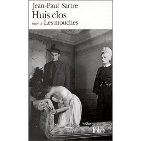 Image result for les mouches sartre