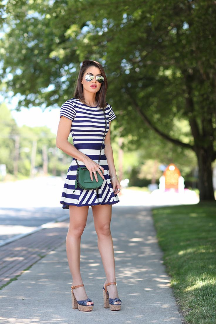 Look do dia- stripes camila coelho carmen steffens 3