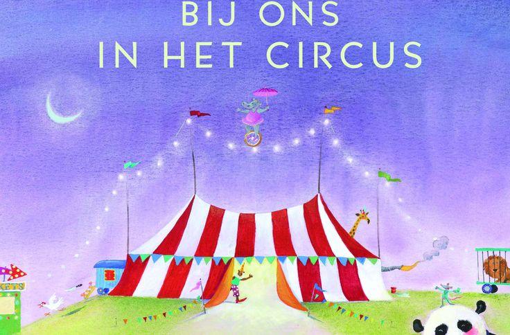 Dames en heren, jongens en meisjes, het circus is in de stad! Komt dat zien: In Bij ons in het circus worden alle dieren van het circus aan je voorgesteld. Bij ons in het circus Bij ons in het circusvan Koos Meinderts en Annette Fienieg is een vrolijk prentenboek. Met speelse versjes en kleurrijke tekeningen …