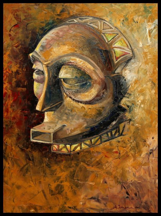 Buy The Whisper, Oil painting by Mihaela Ionescu on Artfinder. Discover thousands of other original paintings, prints, sculptures and photography from independent artists.