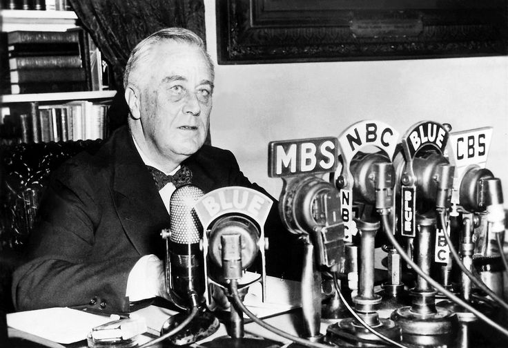 Beyond a doubt, Franklin Delano Roosevelt made the most change in his first one hundred days in office. OP-ED