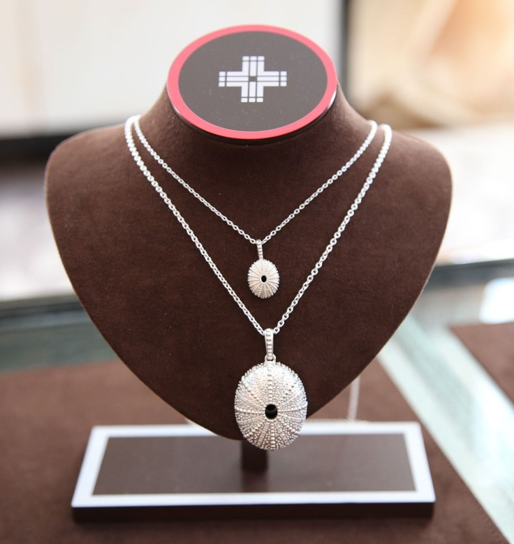 Love Letters Necklace India Hicks