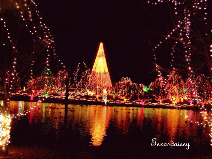 86 best Oklahoma Christmas images on Pinterest | Oklahoma city ...