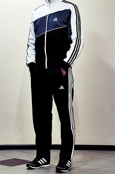 Мужские спортивные костюмы фирмы адидас