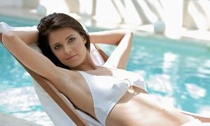 $22 for $40 Towards Brazilian Waxing Services