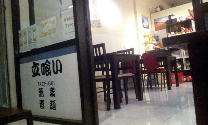 Satsuma-Bali Japanese Stand-up Meal