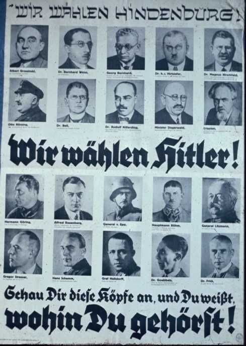 hitler dating ad 10 disturbing pieces of nazi education propaganda  hitler understood that his power depended on every german citizen regarding him as infallible and following his .
