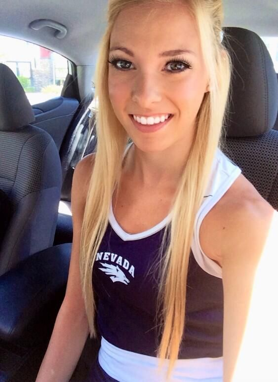 1000  images about Meaghan mackey on Pinterest | Cheer, For her ...