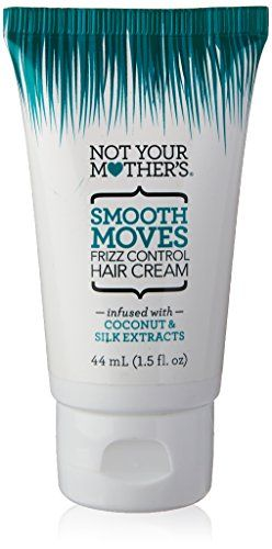 Not Your Mother's Smooth Moves Frizz Control Hair Cream, 1.5 fl. Oz. $4.99 Buy at http://loftymart.com/not-your-mothers-smooth-moves-frizz-control-hair-cream-1-5-fl-oz-4-99/
