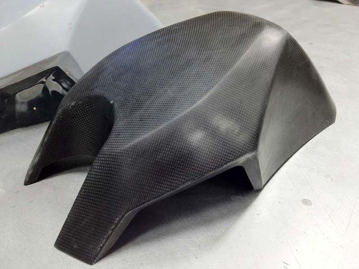Homemade Carbon Fiber : Best mold fiberglass carbon fiber ext images on