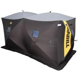 """Палатка """"FRABILL"""" THERMAL HEADQUARTERS 6-MAN HUB S 7006 купить в рыболовном интернет магазине Рыбак 96"""