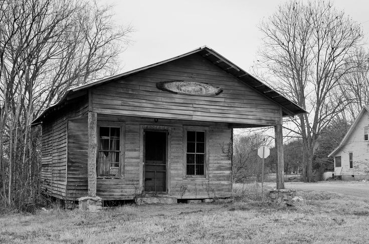 Cheatum Springs General Store - Coffee County, TN | by Mr. Pick