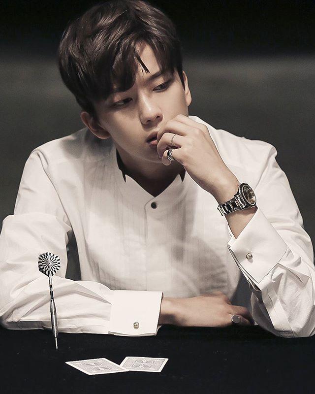 bap youngjae - photo #30