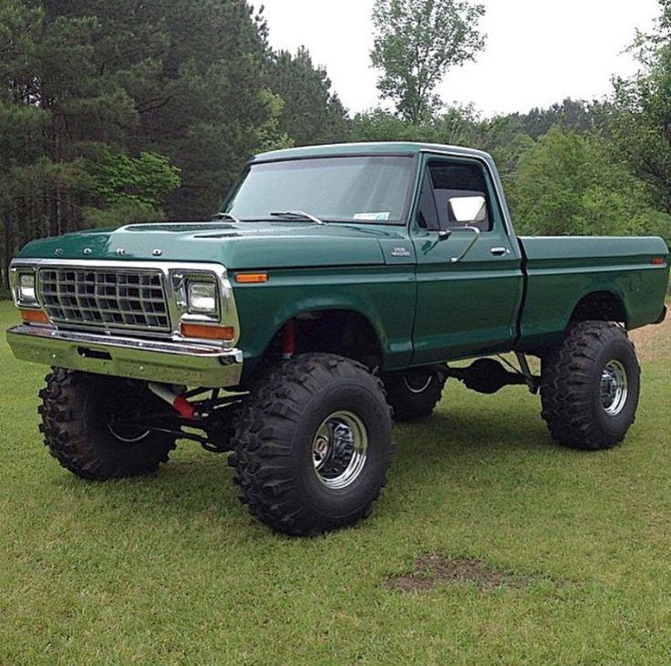 25+ best Trucks! images on Pinterest | Lifted trucks, Pickup trucks ...