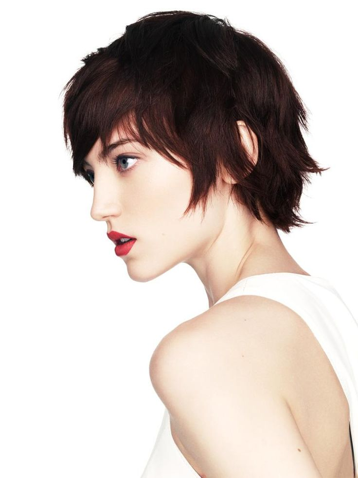 how to style a bob haircut 65 best tigi frisuren images on hair styles 1696
