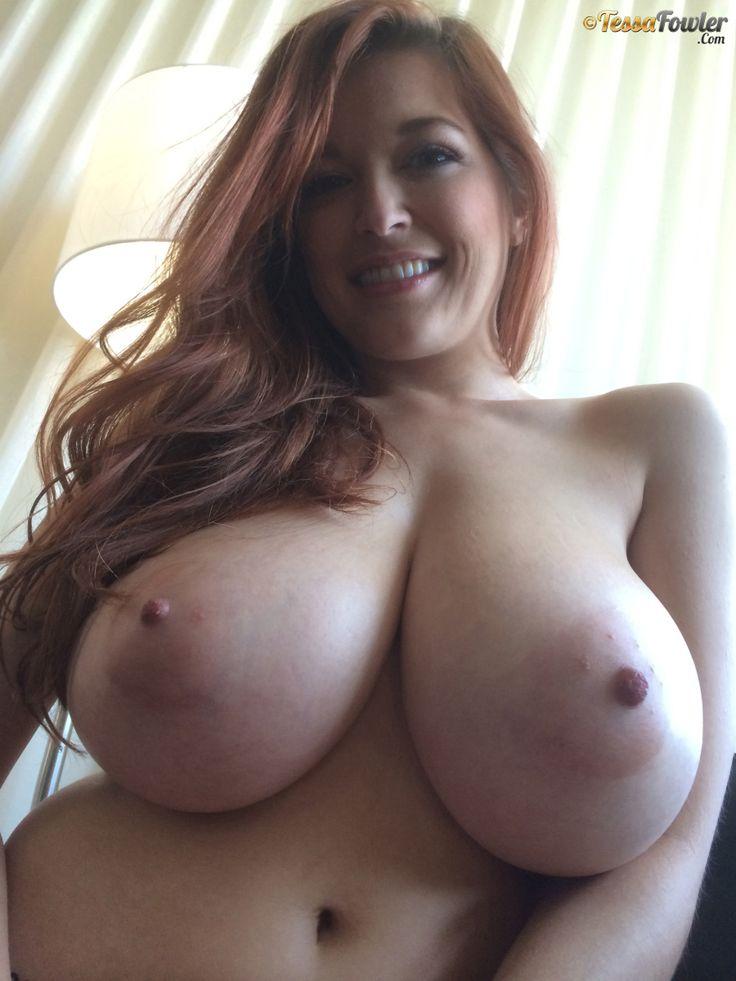 Womans Real Big Tits 34