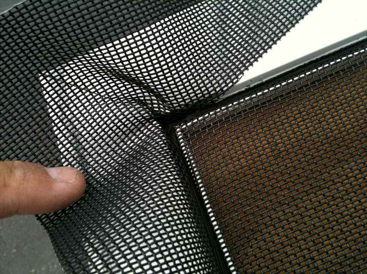 Reinstate the Adjustable Window Screens with the details