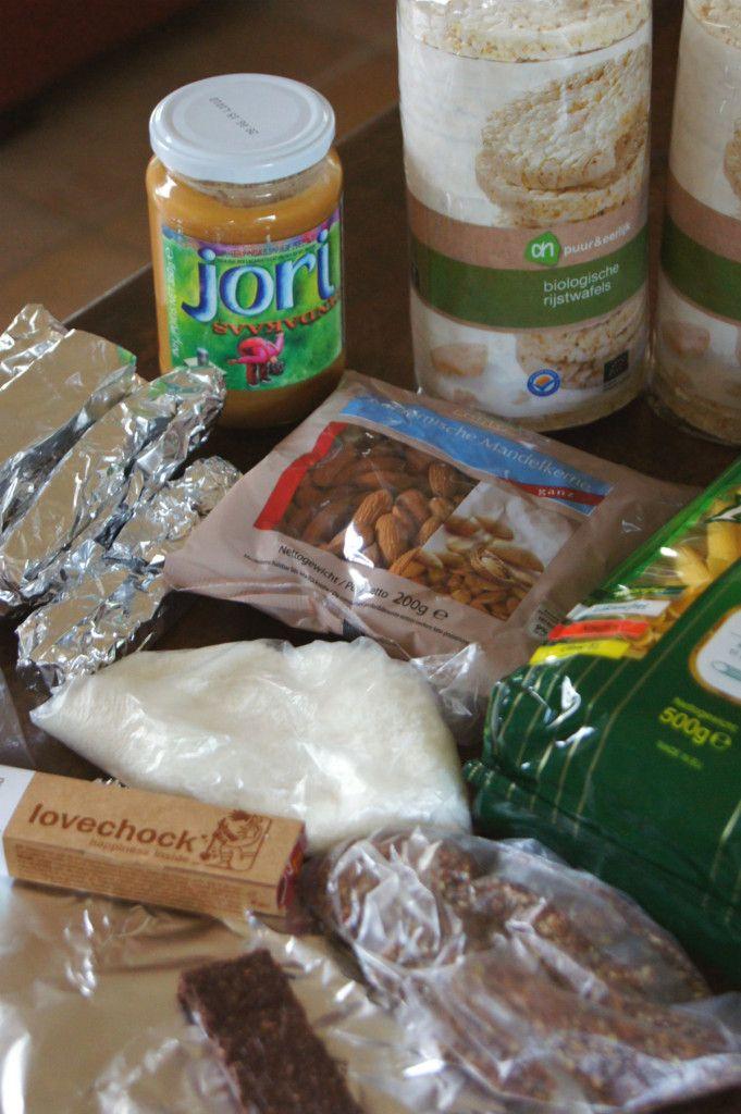 Glutenvrije en Suikervrije Vakantie Voorbereidingen - Focus on Foodies