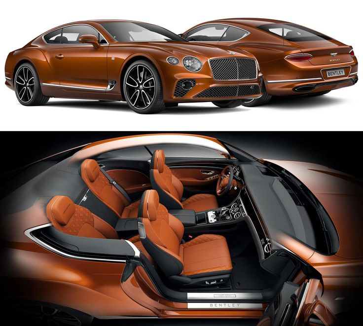 Bentley Motors has created an exclusive handcrafted 'First Edition' of the all-new Continental GT which represents the pinnacle of the British-based manufacturer's craftsmanship. High specification includes Bentley Rotating Display and discreet Union Flag First Edition badging throughout the interior and exterior of the Continental GT. #Bentley #luxury