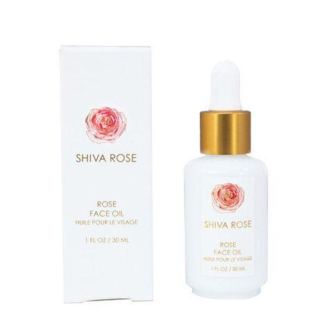 Rose Face Oil