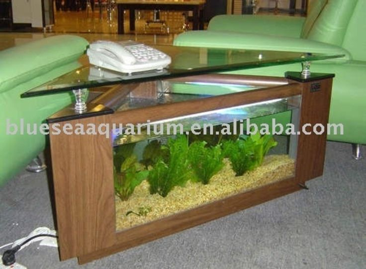 Best 25+ Fish Tank Coffee Table Ideas On Pinterest | Amazing Fish Tanks,  Coffee Table Aquarium And Fish Tank Table