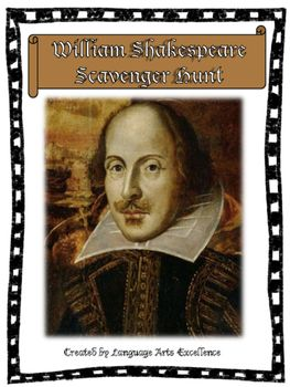 This is an excellent introduction to the life and times of William Shakespeare.