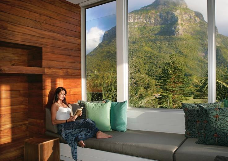 Lord Howe Island - Capella Lodge
