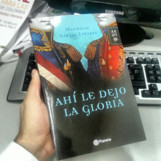 Novela para disfrutar