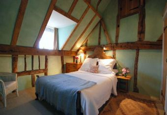 Wedding night. The Old Forge, Boxford, Suffolk, Constable Country, East Anglia, Suffolk, England | Country Cottages Online
