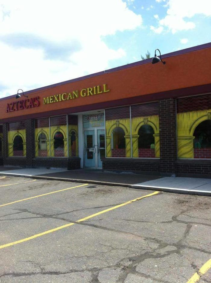 11. Azteca's Mexican Grill - Duluth