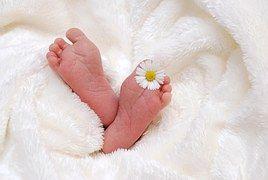 Baby, Birth, Child, Gift, Greeting Card