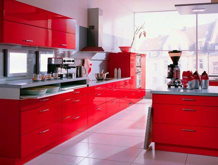 25 best modern kitchen designs images on pinterest | architecture