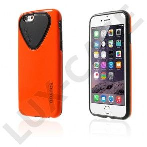 Canth (Orange) iPhone 6 Cover