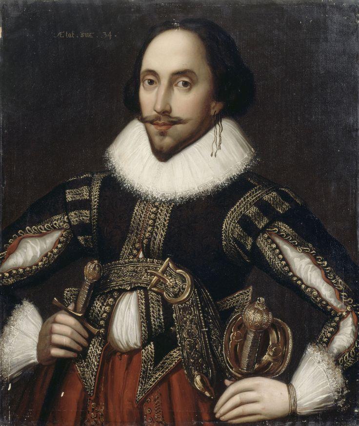 William Shakespeare est le plus grand poète, dramaturge et écrivain de culture anglaise. Né en 1564, il est mort le 23 avril 1616. Le Royaume-Uni fête ce 23 avril 2016, les 400 ans de sa mort. Son oeuvre a traversé les siècles pour devenir un monument de la littérature universelle.