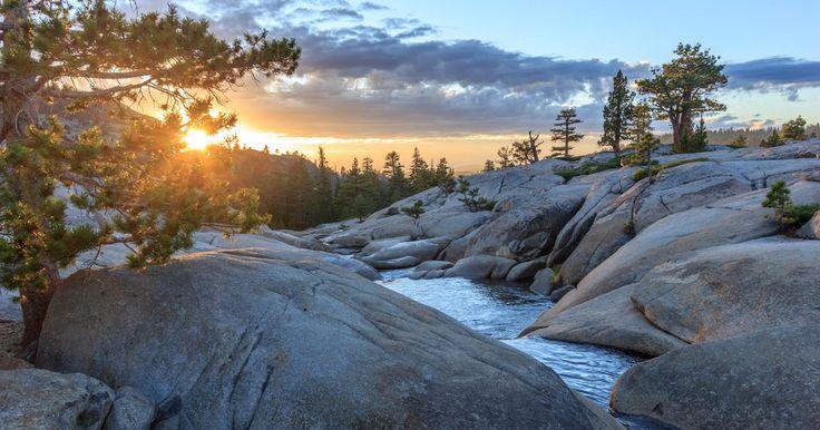 Lake Tahoe's 10 Best Summer Adventures