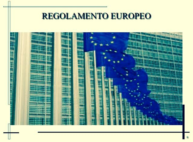 Approvato oggi in prima lettura Regolamento Privacy Europeo |