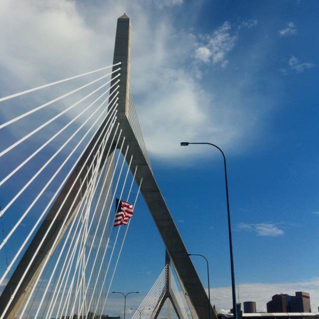 Boston zakaam