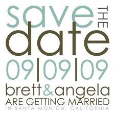 Image result for save the date idea