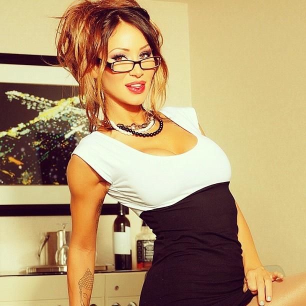 Sandee Westgate Nude Photos 22