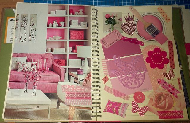 Pink pages | Flickr - Photo Sharing!