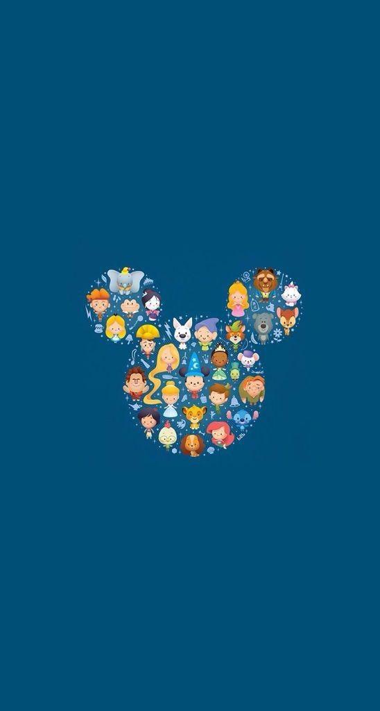 Wallpaper Disney World – para quem ama viajar para a Disney! | http://nathaliakalil.com.br/wallpaper-disney-world-para-quem-ama-viajar-para-a-disney/