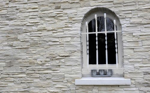 plaquette de parement pierre s che pour mur ext rieur ou. Black Bedroom Furniture Sets. Home Design Ideas